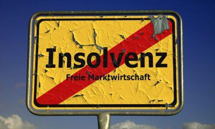 Genotec Wohnbau GmbH-Insolvent